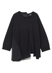 ZUCCa / ドッキングセーター / セーター
