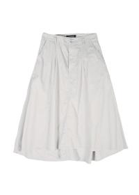 ZUCCa / コンパクトツイル / スカート
