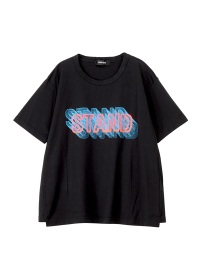 ZUCCa / STAND Tシャツ / Tシャツ