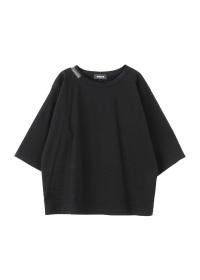 ZUCCa / コーティングジャージィー / Tシャツ