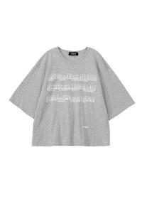 ZUCCa / Calendar / Tシャツ