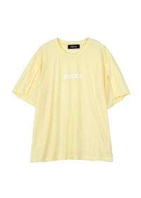 ZUCCa / スリーブスリットTシャツ / Tシャツ