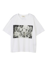 ZUCCa / S BIRTHDAY PARTY / Tシャツ