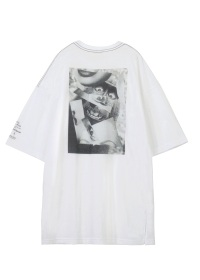 ZUCCa / BIRTHDAY PARTY / Tシャツ