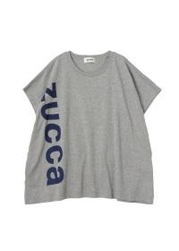 ZUCCa / LOGO Tシャツ / Tシャツ
