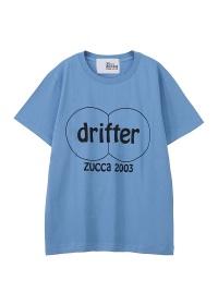 ZUCCa / S drifter / Tシャツ