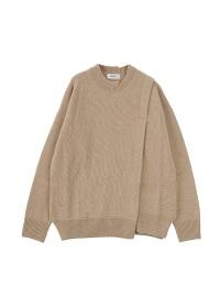 <先行予約> ラムウールセーター / セーター