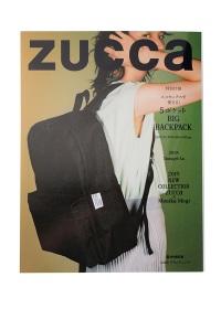 ZUCCa / (S)19SS MOOK / 本