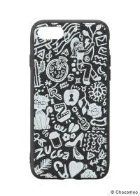 ZUCCa / Chocomoo×ZUCCa ACC iphone ケース