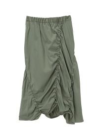 ZUCCa / ドローコードスカート / スカート