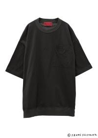 ZUCCa / IZUMI SHIOKAWA × ZUCCa ドッキング / カットソー