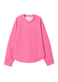 ZUCCa / (R)COPAC SWEAT / カットソー