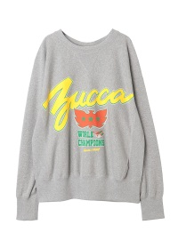 ZUCCa / (R)BLUE SWEAT / カットソー