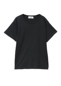 <先行予約> ZUCCa / ワッペンロゴTシャツ / カットソー