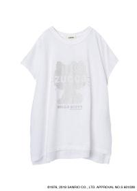 ZUCCa / HELLO KITTY×ZUCCa Tシャツ / カットソー