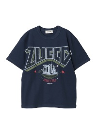 ZUCCa / (R)BLUE T / カットソー