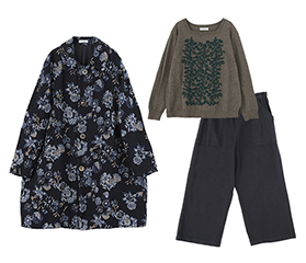 2017 A/W 新作アイテム先行予約会スタート