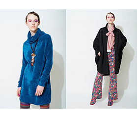 TSUMORI CHISATO 2017 A/W Collection 新作アイテム先行予約会スタート!