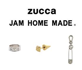 ZUCCa × JAM HOME MADE 先行予約スタート!