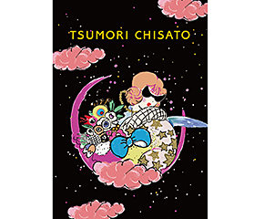 TSUMORI CHISATO2018 S/S[COSMO GIRLS]先行予約スタート!Wポイントプレゼント!