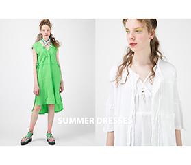 Summer dresses vol.1