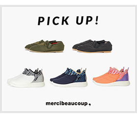 PICK UP ITEMS《SHOES》