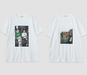 ZUCCa × NICO YOUNG