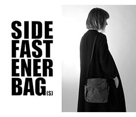 SIDE FASTENER BAG(S)