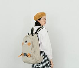 New Items【April】
