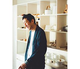 小泉誠さんとプランテーションの心地いい関係