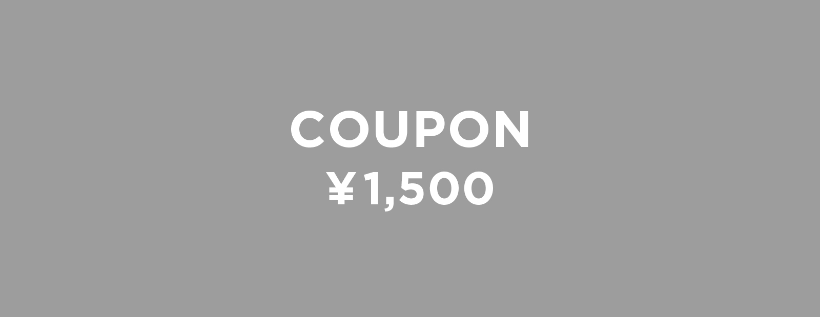 Spring Special COUPON